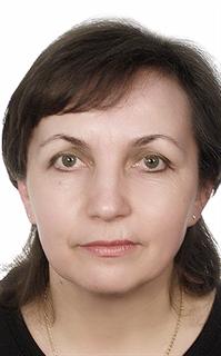 Репетитор химии Афонина Людмила Петровна