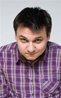 Репетитор математики Алексейцев Александр Игоревич