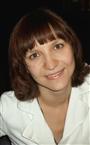 Репетитор по французскому языку Мария Михайловна