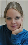 Репетитор по математике и информатике Екатерина Сергеевна