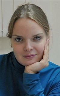 Репетитор математики и информатики Щербакова Екатерина Сергеевна