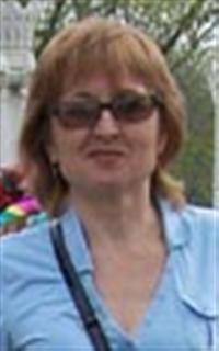 Репетитор предметов начальных классов и подготовки к школе Пачина Елена Витальевна