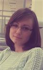 Репетитор по химии Ольга Юрьевна