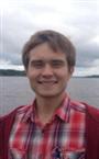 Репетитор по математике и физике Игорь Витальевич