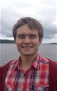 Репетитор математики и физики Малеев Игорь Витальевич