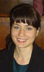 Репетитор по биологии, химии и математике Татьяна Николаевна
