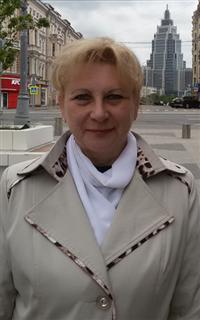 Репетитор экономики и математики Полегаева Ольга Николаевна