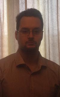 Репетитор математики, физики и информатики Канищев Руслан Алексеевич