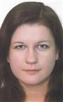 Репетитор по английскому языку, французскому языку и редким иностранным языкам Анастасия Дмитриевна