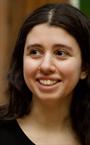Репетитор по биологии, химии, математике и английскому языку Лилия Иосифовна