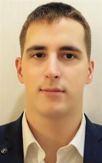 Репетитор математики и физики Габорак Александр Витальевич