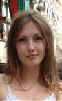 Репетитор по русскому языку и литературе Марина Андреевна
