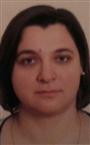 Репетитор по французскому языку и английскому языку Ольга Андреевна