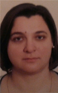 Репетитор французского языка и английского языка Ефременкова Ольга Андреевна