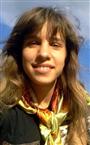 Репетитор по математике, русскому языку, физике, изобразительному искусству и информатике Екатерина Александровна
