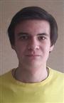 Репетитор математики Ястребов Кирилл Сергеевич