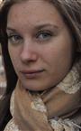 Репетитор по японскому языку и английскому языку Анна Сергеевна