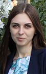 Репетитор по русскому языку и литературе София Александровна