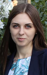 Репетитор русского языка и литературы Малыгина София Александровна