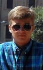 Репетитор французского языка, английского языка, истории и обществознания Шикуло Максим Игоревич