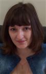 Репетитор по английскому языку и литературе Алина Владимировна