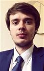 Репетитор по истории Валерий Андреевич