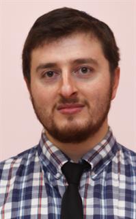 Репетитор математики, информатики и редких языков Фрейдкин Илья Львович