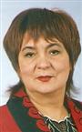 Репетитор французского языка Олейникова Нина Яковлевна