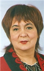 Репетитор по французскому языку Нина Яковлевна