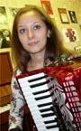 Репетитор по музыке Вера Николаевна