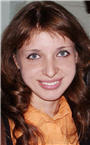 Репетитор математики и химии Драчевская Мария Игоревна