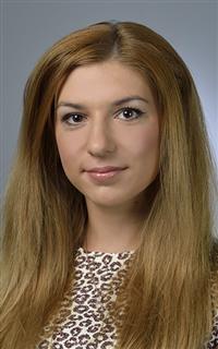Репетитор английского языка Лобанова Ульяна Николаевна
