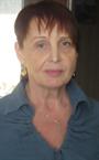 Репетитор по русскому языку Елена Геннадьевна