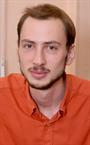 Репетитор по географии Сергей Валерьевич