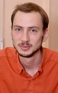Репетитор географии Михайлов Сергей Валерьевич