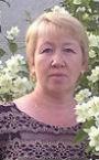 Репетитор русского языка, предметов начальных классов и подготовки к школе Киносян Надежда Васильевна