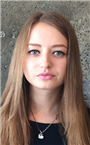 Репетитор по английскому языку и французскому языку Елена Юрьевна