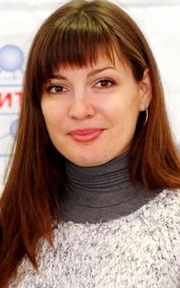 Репетитор химии и математики Пастухова Жанна Юрьевна