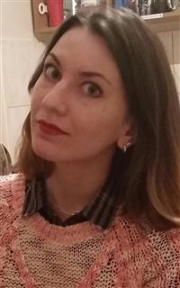 Репетитор математики Давиденко Ольга Владимировна