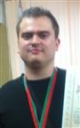 Репетитор по спорту и фитнесу Александр Юрьевич