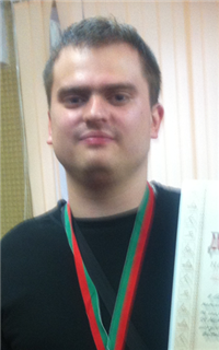 Репетитор спорта и фитнеса Шефер Александр Юрьевич