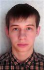Репетитор математики Черепанов Андрей Алексеевич