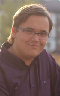 Репетитор английского языка, редких языков и географии Лебедев Алексей Игоревич