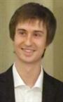 Репетитор музыки Сенькин Николай Евгеньевич