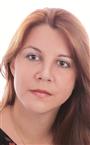 Репетитор по русскому языку, подготовке к школе, русскому языку и литературе Татьяна Борисовна