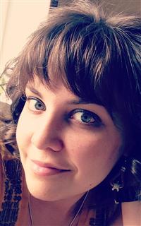 Репетитор редких языков, английского языка и русского языка Фоменкова Наталья Андреевна