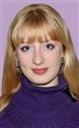 Репетитор математики и химии Архипова Виктория Владиславовна