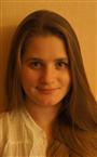 Репетитор по английскому языку и немецкому языку Анна Евгеньевна