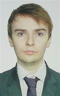 Репетитор немецкого языка, французского языка и английского языка Борисов Дмитрий Владимирович