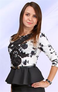 Репетитор русского языка, английского языка и обществознания Некрасова Евгения Александровна